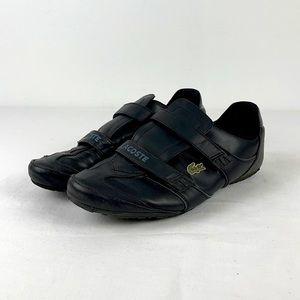✨3/$25✨Lacoste Black Arixia Sneakers - 5.5